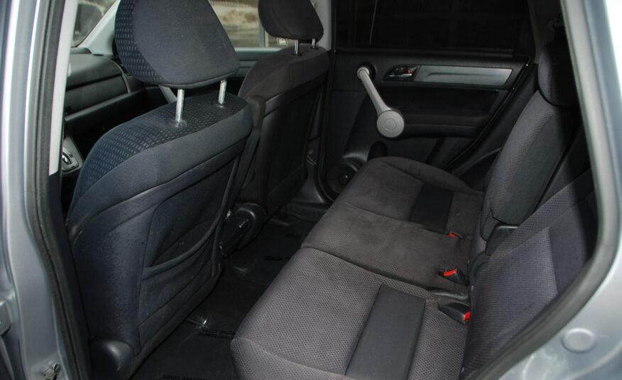 2007 Honda CR-V