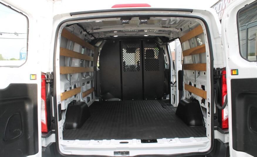 2018 Ford Transit 250 Van Low Roof
