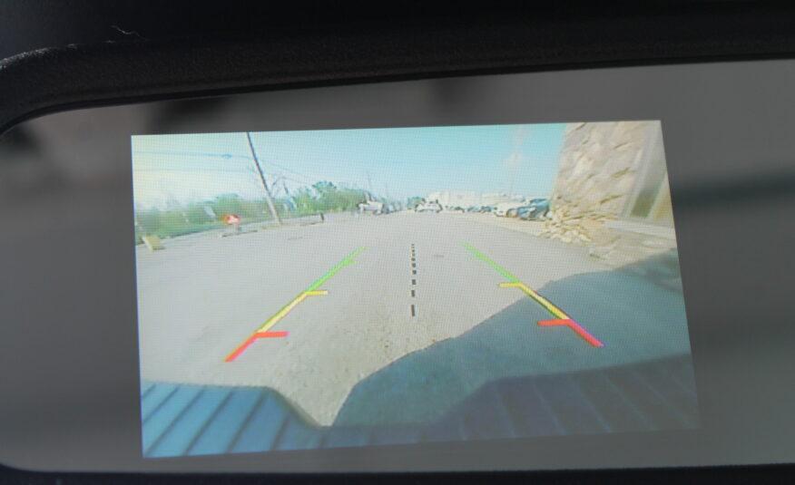2016 Ford Transit 250 Van Low Roof w/60/40 Side Door w/RWB Van 3D